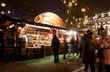 New Year's market in Budapest - 73583979