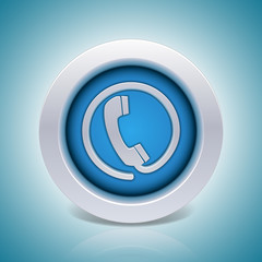 Phone button