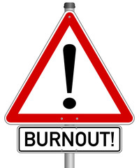 Burnout Schild #141122-svg02