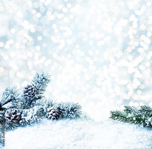 canvas print picture winterzeit