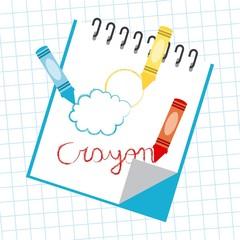 school icon design