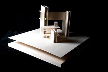 Architecture Model-1
