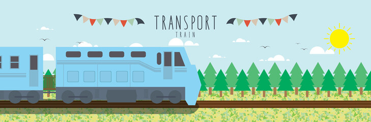 Train (Transportation)