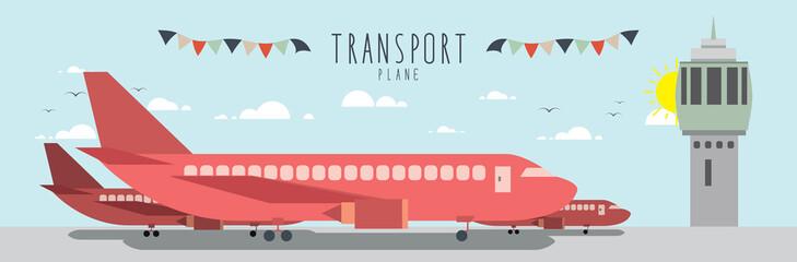 Plane (Transportation)