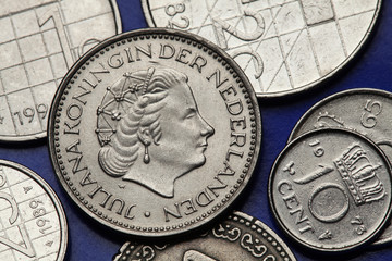 Coins of the Netherlands