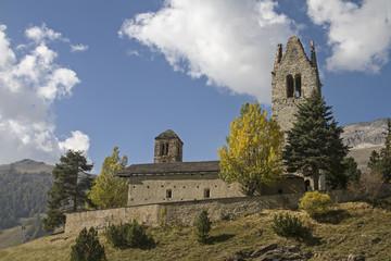 San Gian im Engadin