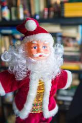 Santa Klaus series