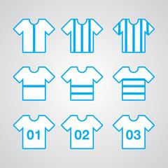 shirt sport