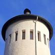 Mühlenturm in DUISBURG-RHEINHAUSEN-FRIEMERSHEIM