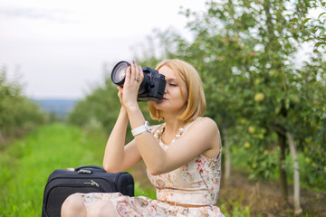 girl photographs