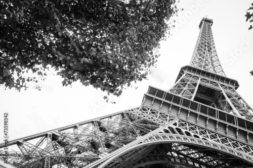 Tour Eiffel in Paris © william87