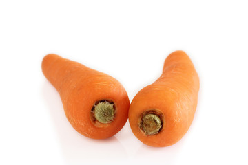 Carrot is vagetable.