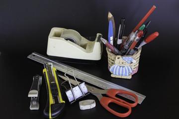 Stationary Equipment