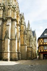 Cathédrale Saint-Pierre vannes