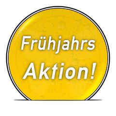 bg73 ButtonGrafik UmschlagButton ub63 Frühjahrsak. gelb g2624