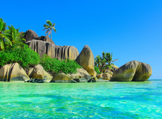 Getaway Exotic Ocean