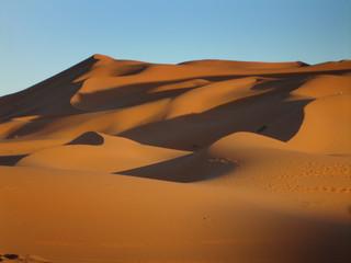 Sanddüne in Marokko
