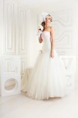 wedding, the bride