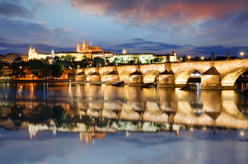 Prague castle, Czech republic, Hradcany