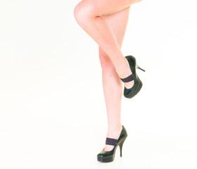 Beauty Legs Long and Slim