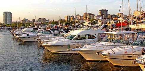 Istanbul Bosporus 02