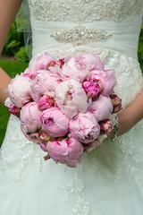 Hochzeit,  Blumenstraus