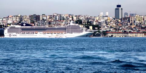 Istanbul Bosporus 12