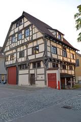 prächtiges Fachwerkhaus in Ravensburg