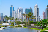 Fotoroleta Dubai