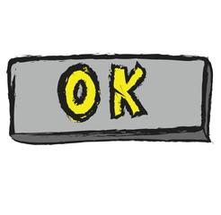 word ok doodle