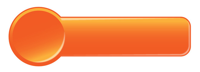 VECTOR BUTTON (orange arrows click here icon)