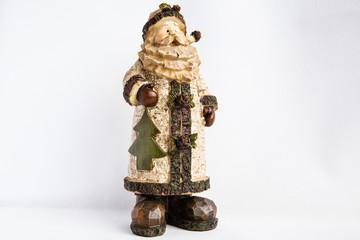 Figurine hivernale