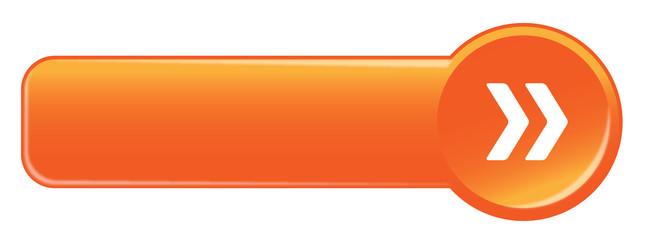 VECTOR BUTTON (orange arrows click here icon)