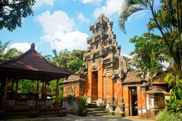 Royal Palace,  Bali, Indonesia