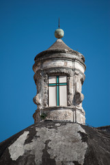 Dome of the church