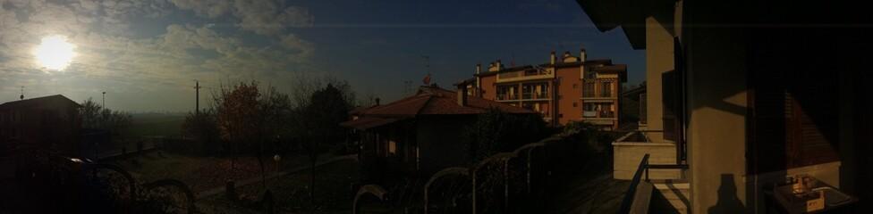 panorami semplici