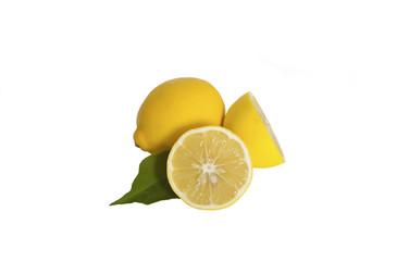 yarım limon