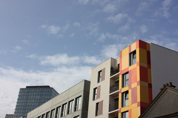 Modern Building 4