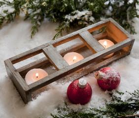décoration de Noël illumination