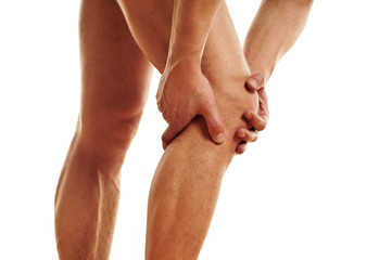 Probleme mit den Knien