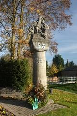 Kriegerdenkmal Friesheim