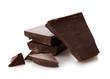 Leinwandbild Motiv Chocolate