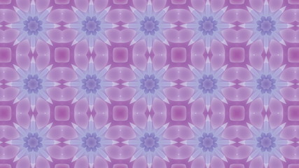 Psychedelic kaleidoscope background.