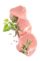 Schweinefiletmedaillons