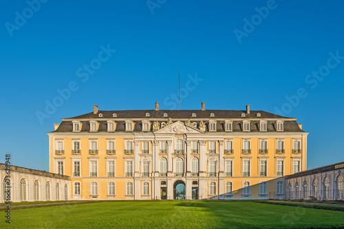 Brühl - Schloss Augustusburg - 73628948