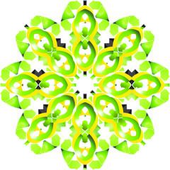 Green11396