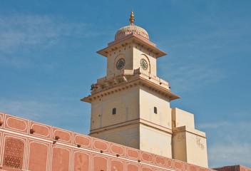 City Palace. Jaipur, India