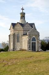 savoie-chapelle du mont st michel