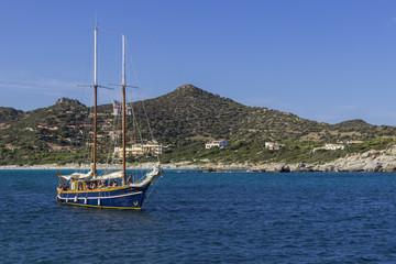 Barca a vela 03