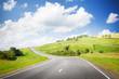 summer road - 73635331
